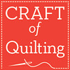 Craft of Quilting Logo
