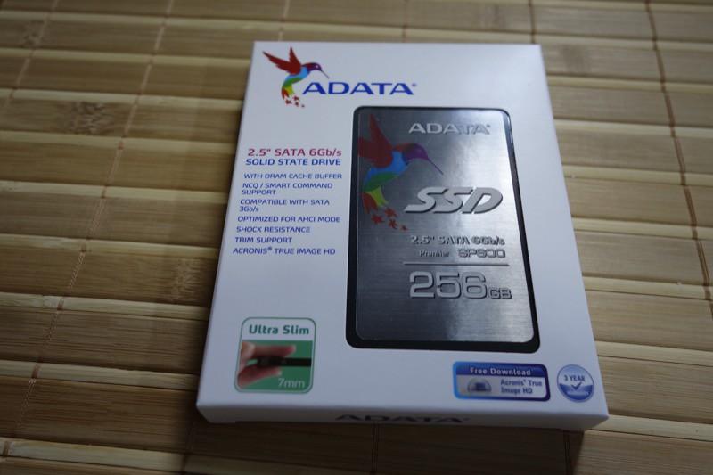 Dynabook T350/56BB SSDで爆速チューン!!