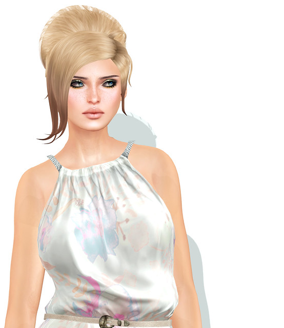 hair fair last licks - DeuxLooks