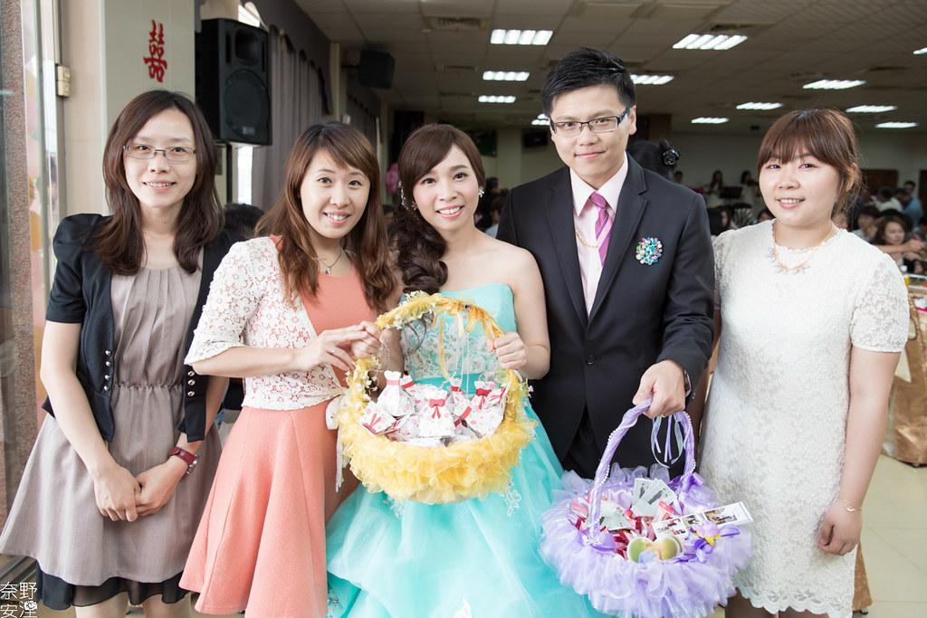 婚禮紀錄-高雄-展誠&鳳綿-文定午宴 X 吉喜海鮮餐廳 (92)