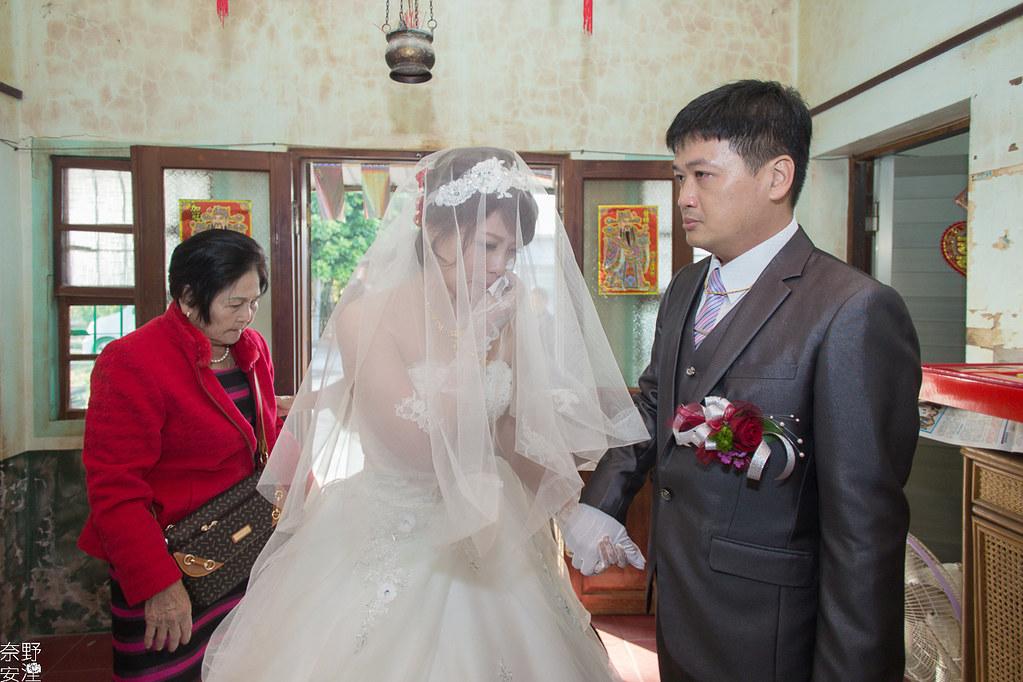 台南婚攝-炳男&慧玲-迎娶儀式 (53)