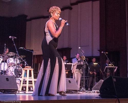 Concert of Colors. Marcus Belgrave tribute, Detroit