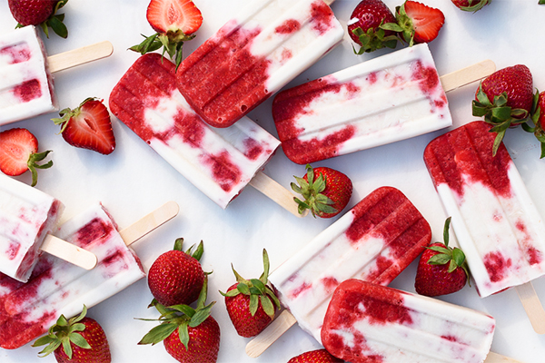 10 Scrumptious Strawberry Recipes