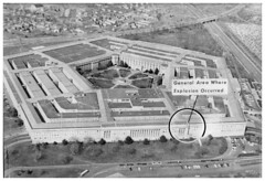 Location of Pentagon bomb: 1972