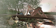 Elemiah - The raft