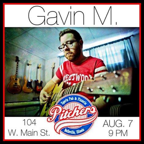 Gavin M. 8-7-15