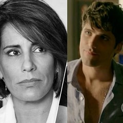 Beatriz leva susto ao ver q Murilo não morreu... #BlogAuroradeCinemadeolhonaTV #TVGlobo #globo50anos #GilbertoBraga #gloriapires #brunogagliasso #PlimPlim