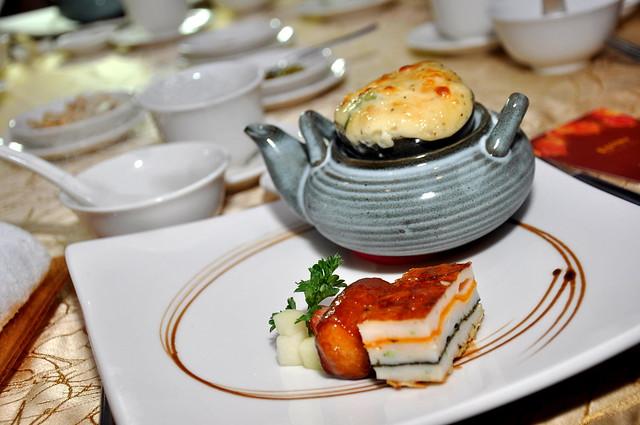 EE Chinese Cusine Eastin Hotel Petaling Jaya