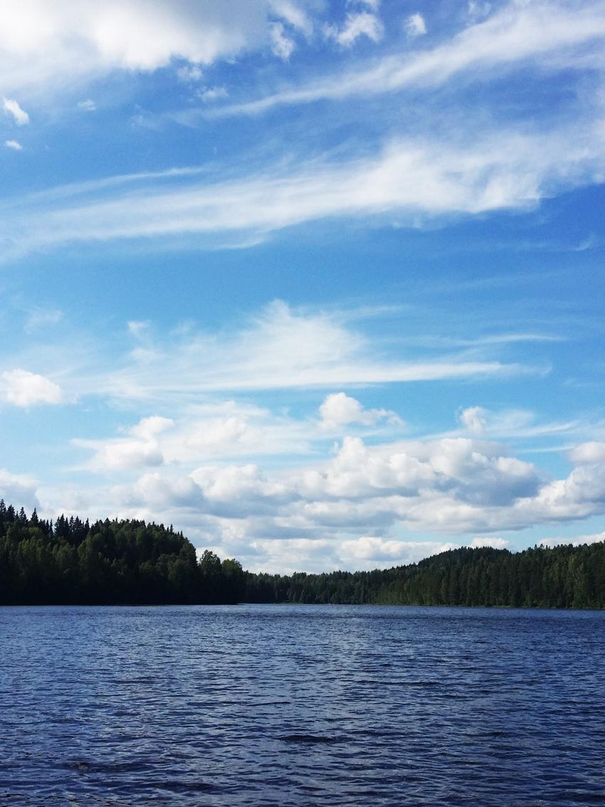 köhniöjärvi