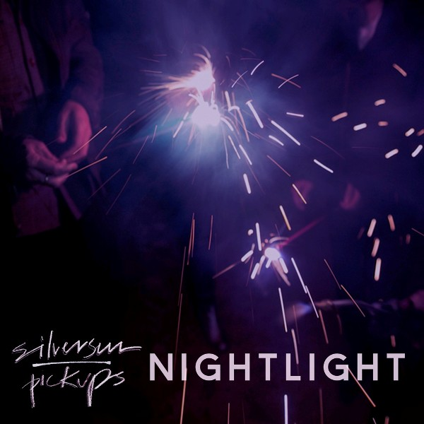 Silversun Pickups - Nightlight