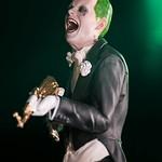 Iron Studios 自殺突擊隊【小丑燕尾服版】Suicide Squad The Joker 1/10 比例全身雕像作品