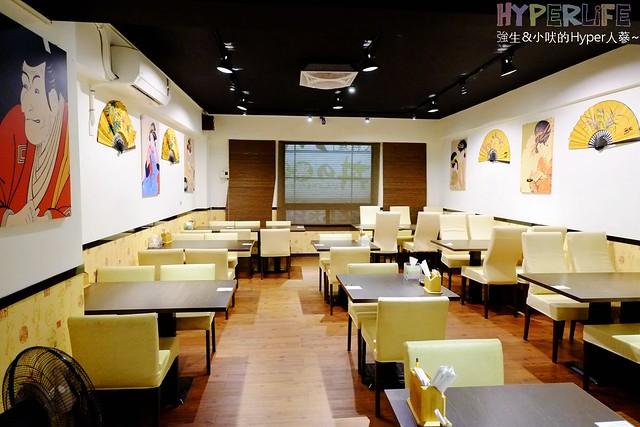 神川日式料理丼飯專賣 (8)