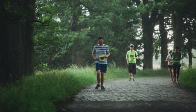 5 tipů, jak vydržet u běhání