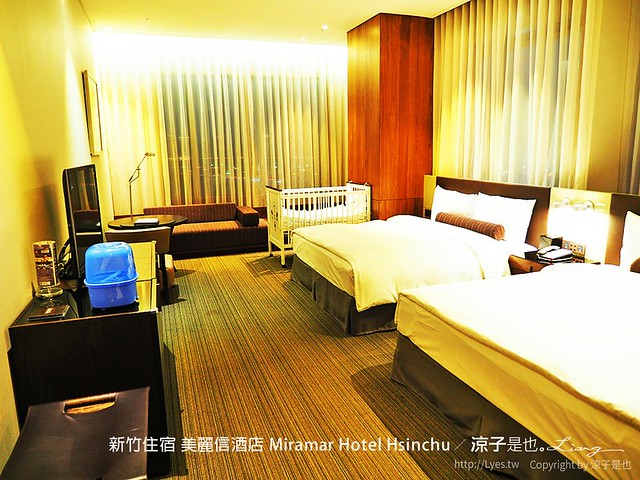 新竹住宿 美麗信酒店 Miramar Hotel Hsinchu 2