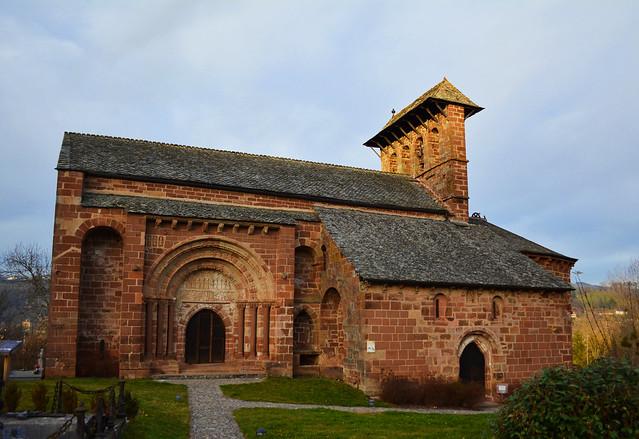Chapelle de Perse Explore, Nikon D5200, Nikkor 45mm f/2.8 P