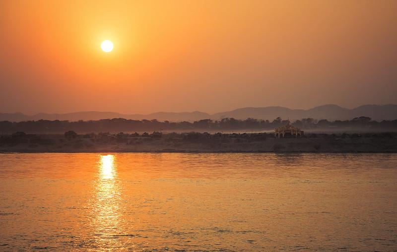 Myanmar #035