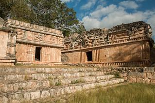 Bild von Labná. 2017 mexico yucatan winter january uxmal ruins archaeologicalsite mayan labna rutapuuc mexique estadosunidosmexicanos labná mexiko 墨西哥