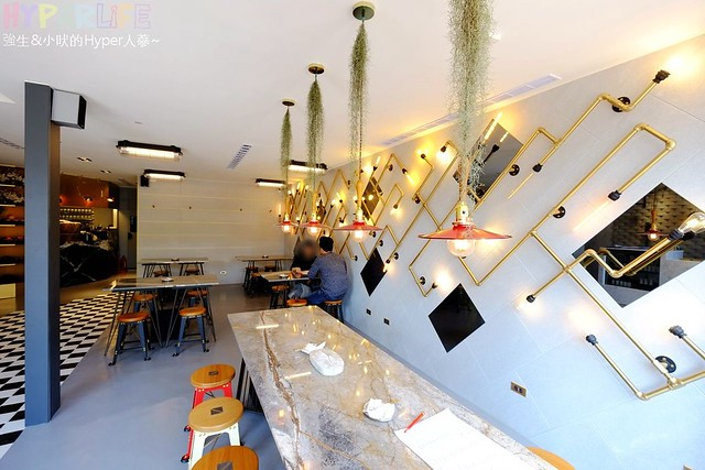 KATZ Fusion Restaurant 卡司複合式餐飲 美術園道店 (6)