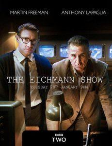 Assistir The Eichmann Show Dublado