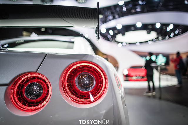 Auto Motor Playground ''TOKYO'' // NISSAN CROSSING | GINZA PLACE