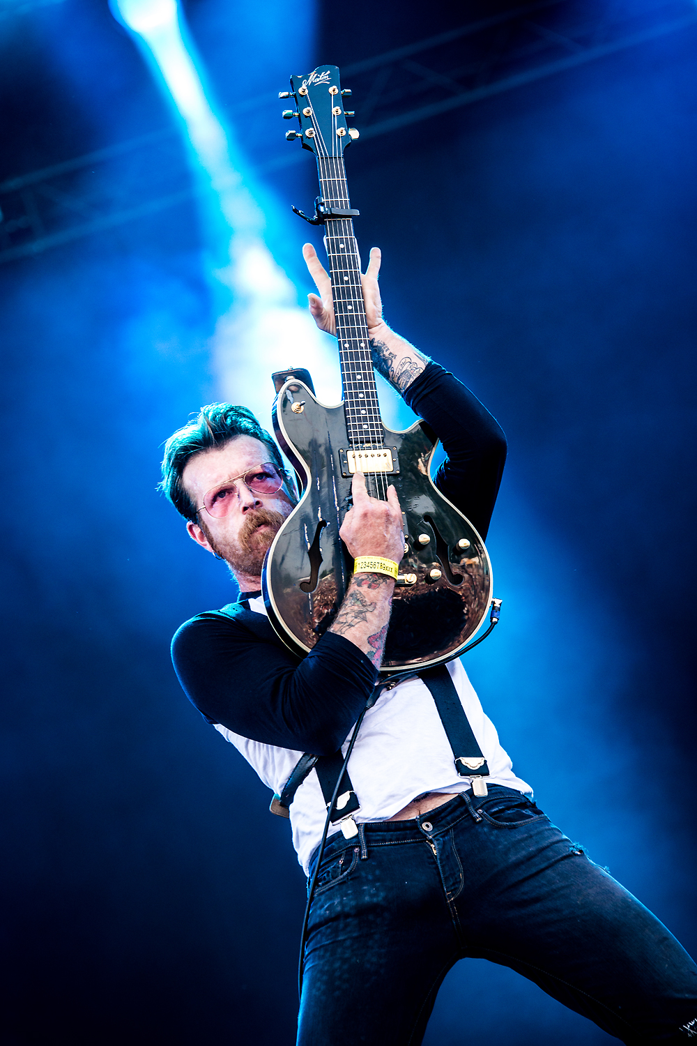 RW 112 - Eagles of Death Metal