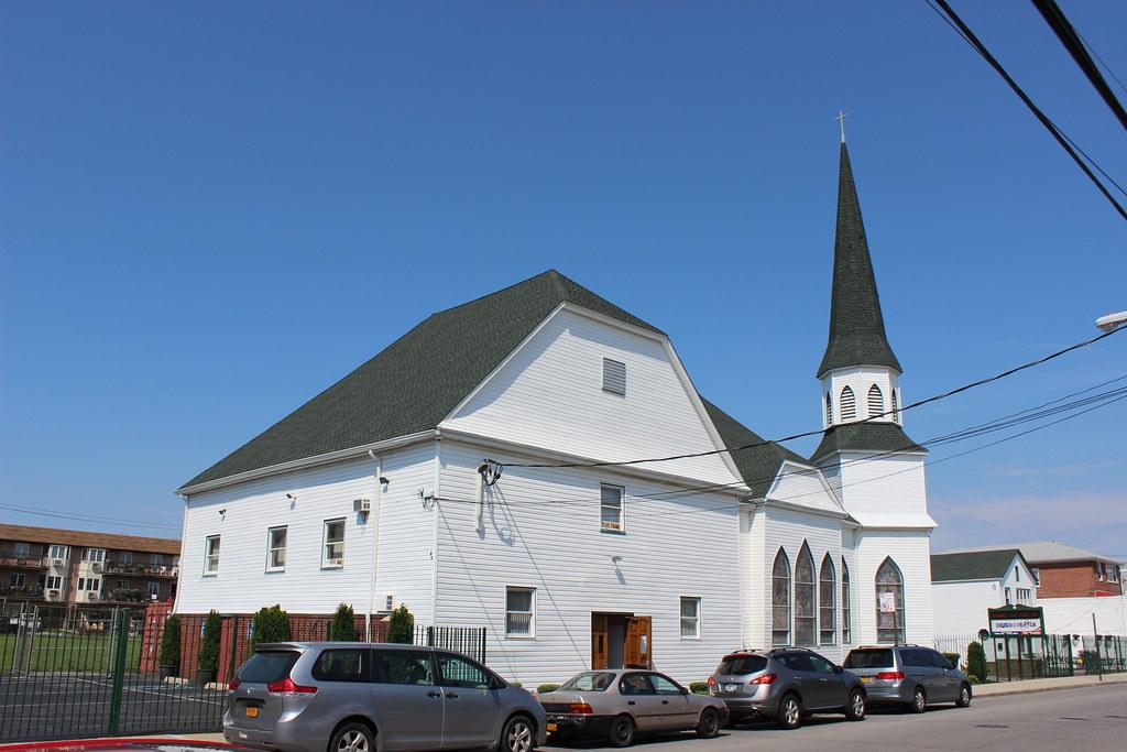 Grace Church, Canarsie