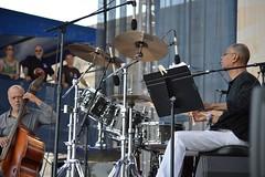 Newport Jazz Festival 2015-Jack DeJohnette's Made in Chicago