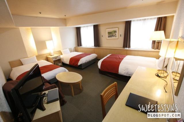 hotel abest meguro review 13