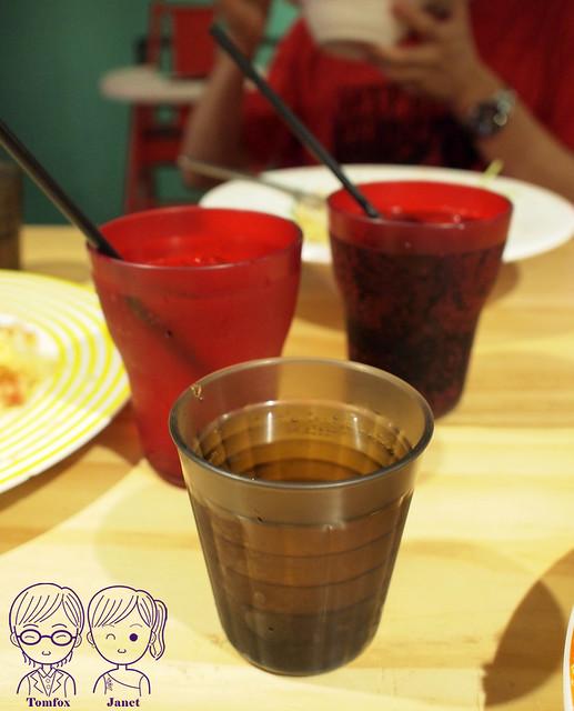 23 Fantasy Diner 飲料