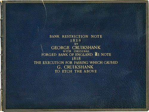 Cruikshank book cover