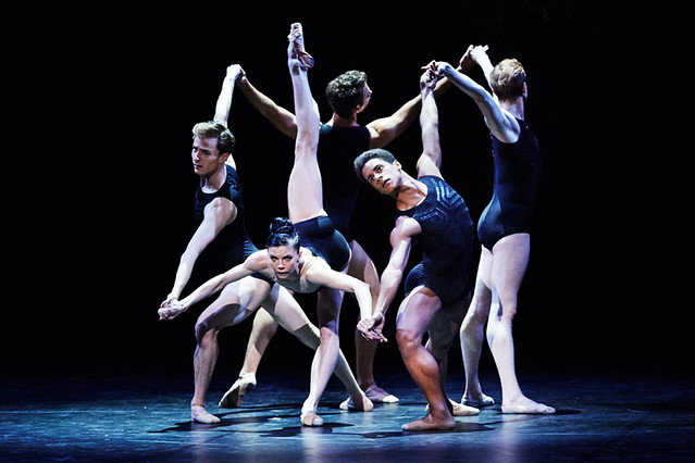 ARDANI 25 DANCE GALA at the Coliseum - Alastair Marriott's Zeitgeist