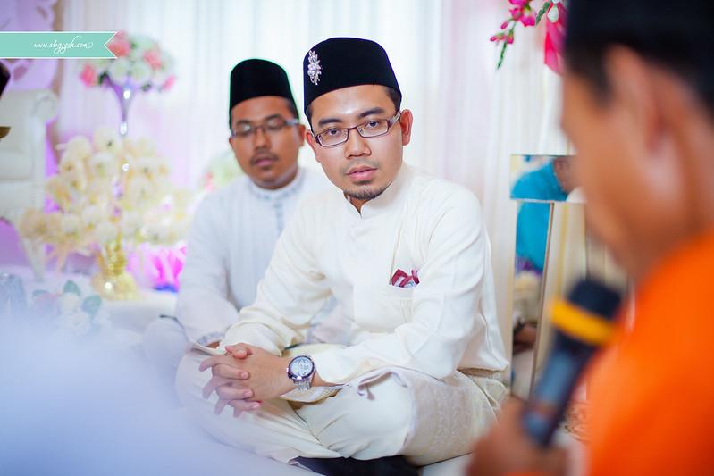 Faizal & Afza