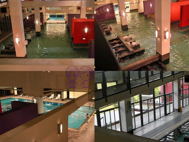 19 南方莊園 聯誼會設施 溫泉水療中心
