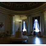 Dans le Palais Ioussoupov