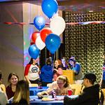 Hanukkah Party 2016