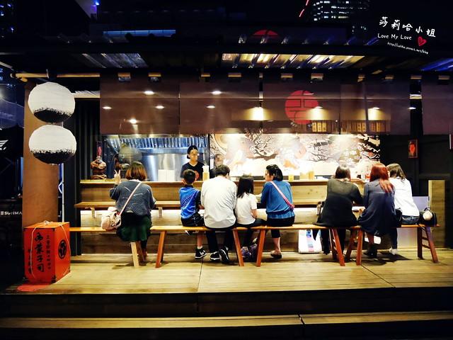 台北一日遊推薦COMMUNE A7信義區貨櫃市集攤位吃喝攻略 (7)