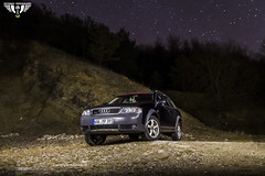Audi A6 Allroad C5 B4