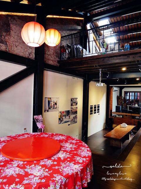 台北迪化街老房子老屋咖啡館推薦保安84 (21)