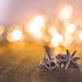 .Star Anise and Cinnamon.  {Explore - 23.12.2016} by Muriel M. ∞ Photography