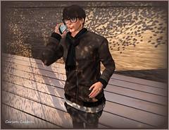 Modulus - Riano Jacket