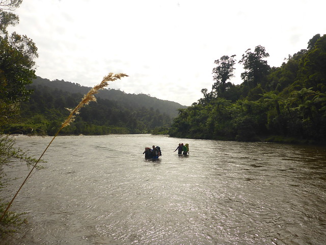 Crazy river crossing, Panasonic DMC-FT5