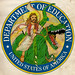 New Dept of Education Logo by The Searcher