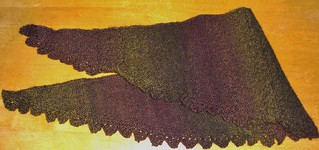 Pimpelliese-huivi