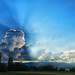 Thunderhead {Explored June 4th, 2015} by Marshall Ward
