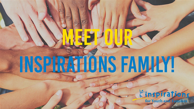 Meet our Inspirations Family thumbnail
