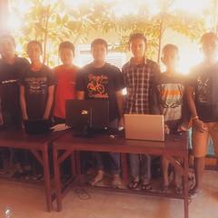 One Cyber Team 2015