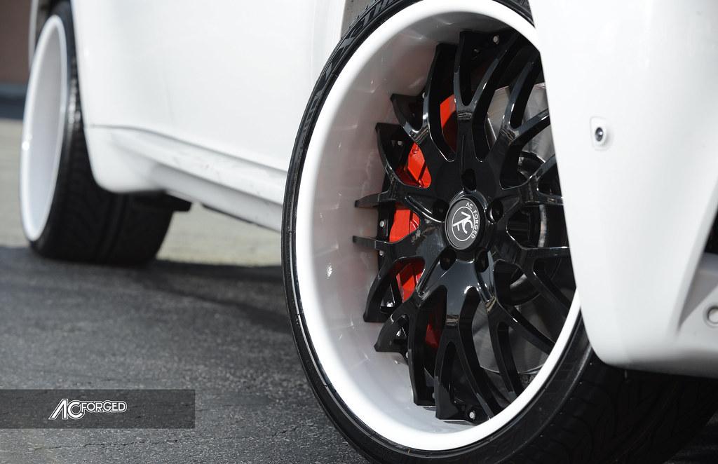 2013 Bmw X6 M 22 Quot Ac Forged 313 Wheels Rims Xlforging