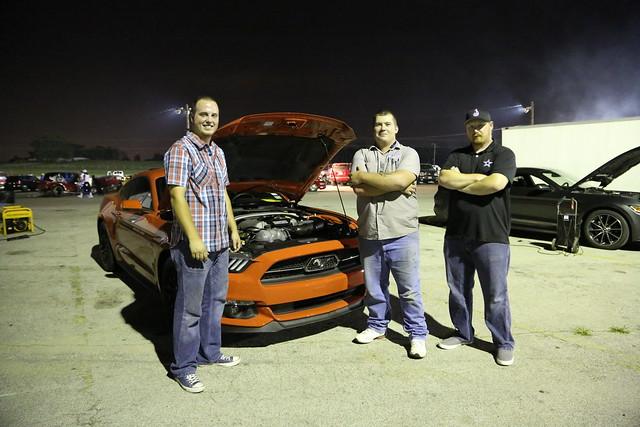 Texas Raceway
