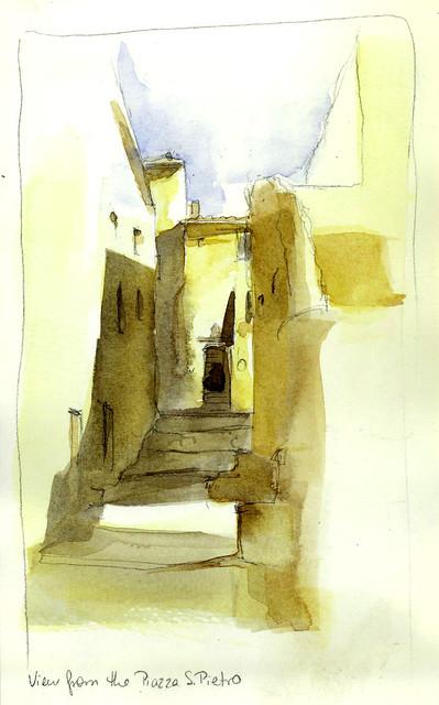 Civita 15' sketch