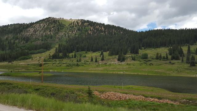 Colorado July 2015